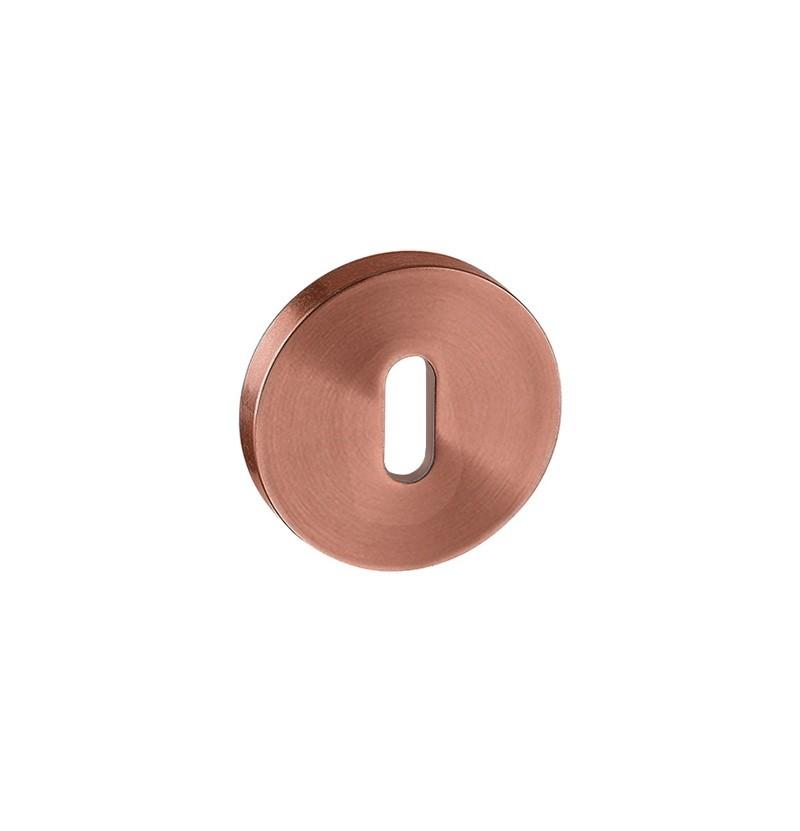 Entrada chave normal IN.04.28R.P08.N.TCO Titanium Copper