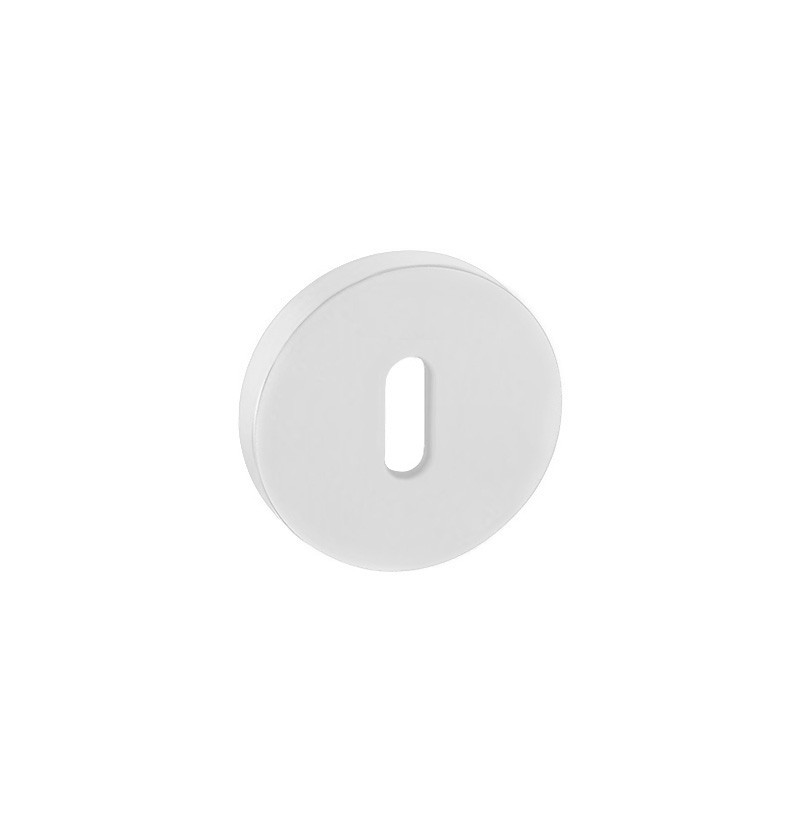 Entrada de chave Stout IN.04.28R.P08.N.W white