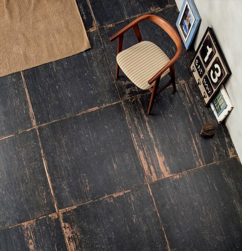Pavimento/revestimento 60X60 Blendart Dark