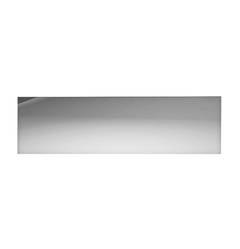 Espelho horizontal 150x30 Chic M1.50H