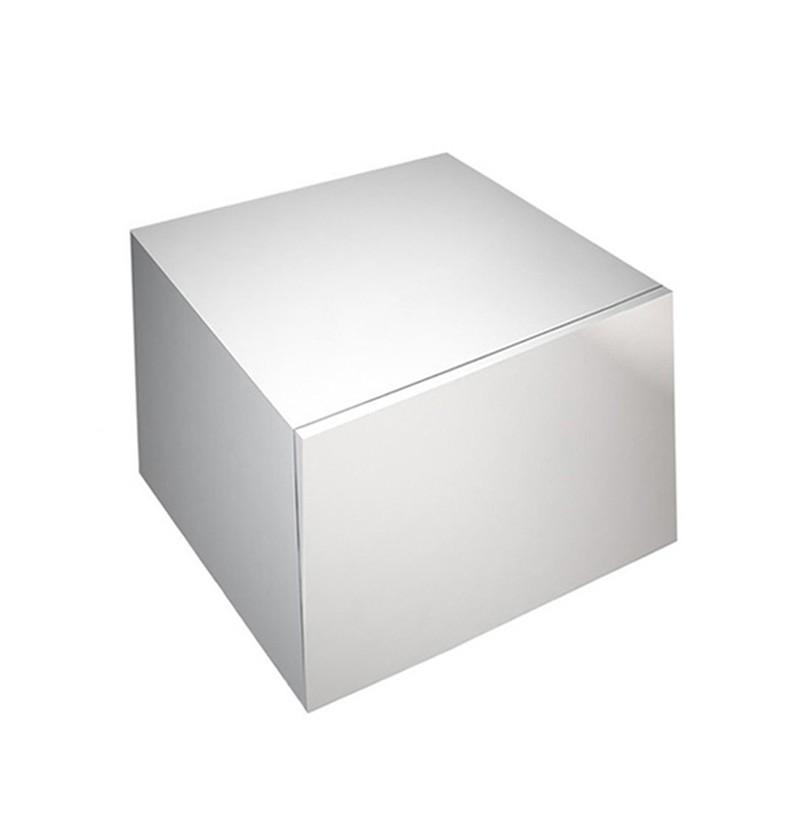 Móvel c/ gavetas 30x50x35 Chic branco RAL 9010