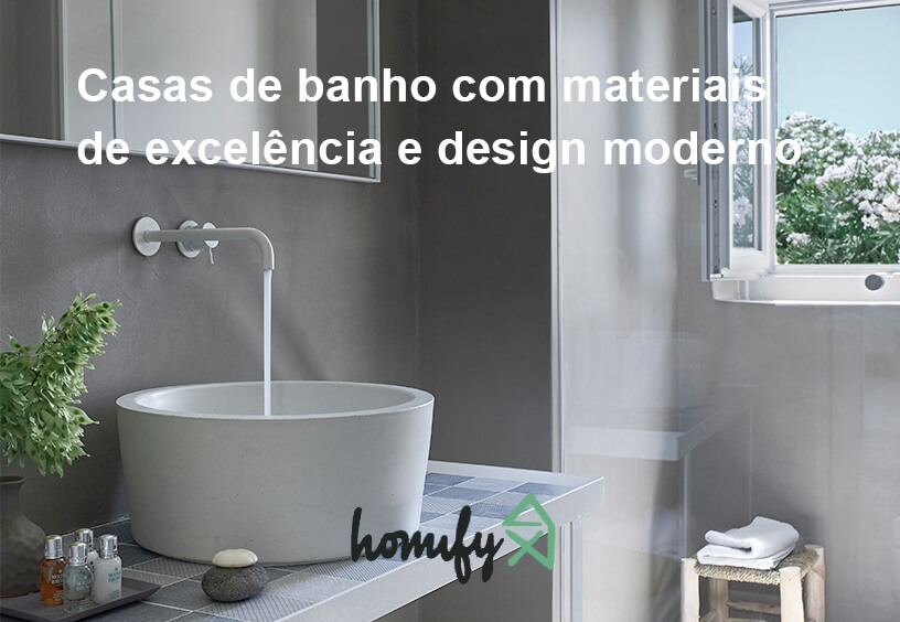 Water Evolution na Homify