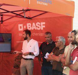 BASF Padimat
