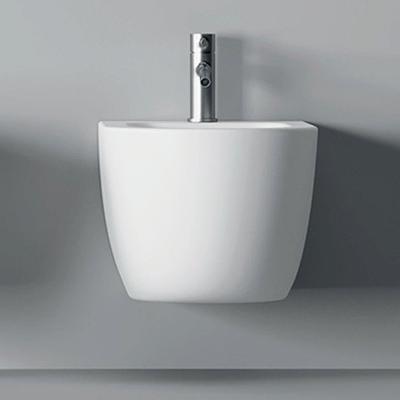 Bidé suspenso 50x35 c/ furo Alice Ceramica Unica